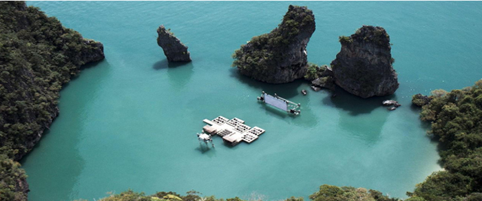 cine-flotante-isla-kudu-tailandia