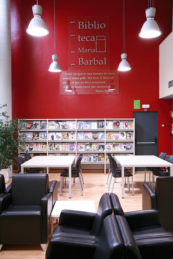 Mobiliaro bibliotecas