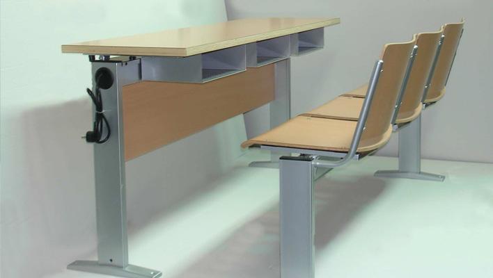 Delaoliva mobiliario escolar for Mobiliario comedor escolar