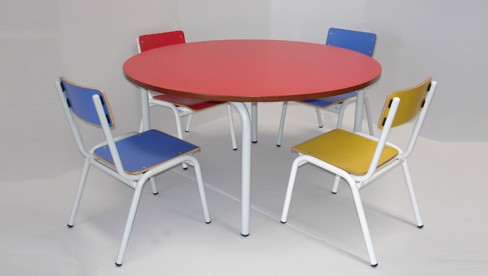 Delaoliva mobiliario escolar for Fundas para mobiliario de jardin