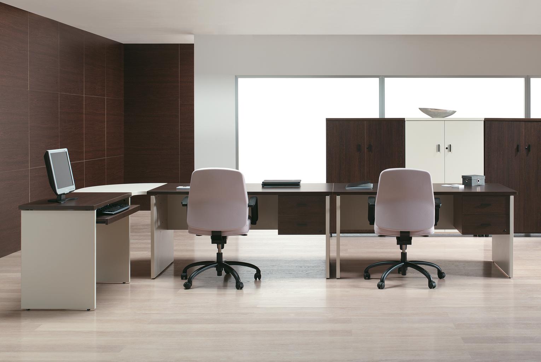 Delaoliva mobiliario for Mobiliario empresas