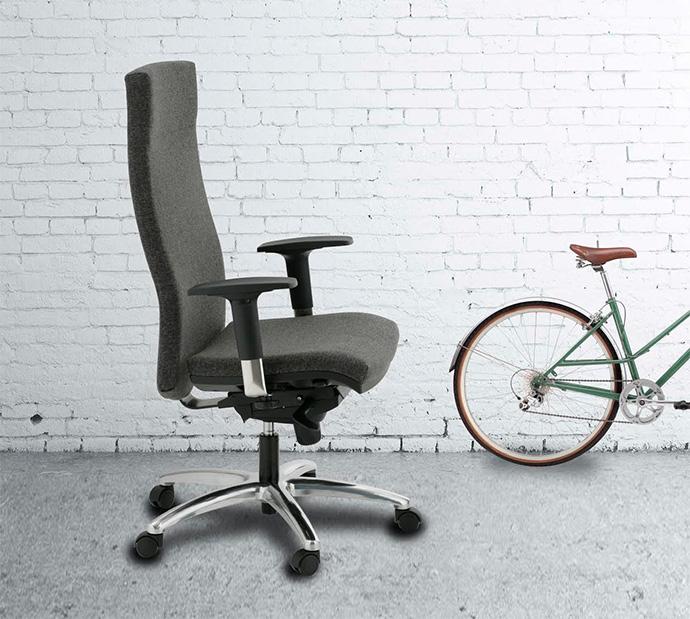 Delaoliva plus vip sillones ergon micos de direcci n for Sillones oficina ergonomicos precios