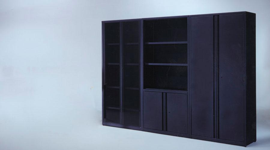 Mobiliario metalico delaoliva