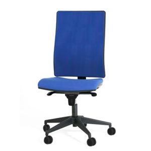 Colección de sillas operativas Light 9313 RAY - delaoliva