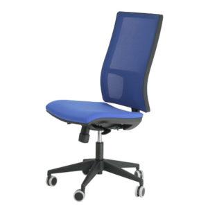 Colección de sillas operativas Light 9312 RAY - delaoliva