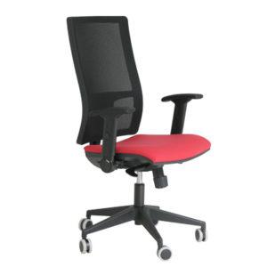 Colección de sillas operativas Light 9312 RAY CB3 - delaoliva