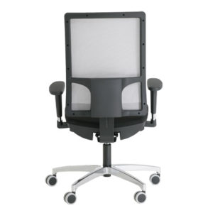Colección de sillas operativas Light 9312 RAY CB6 - delaoliva