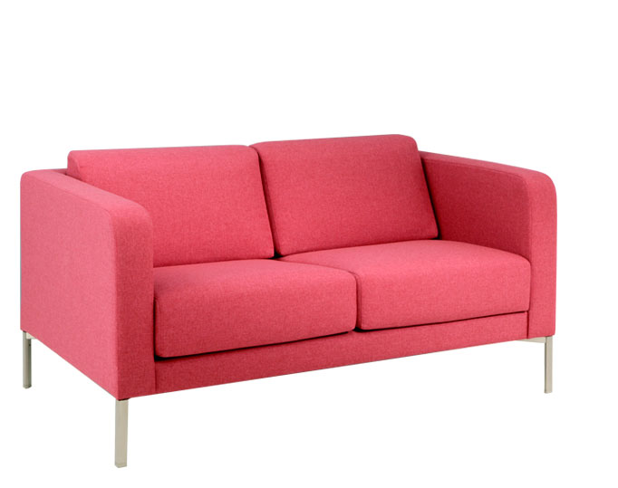 QUADRAT Soft Seating - delaoliva
