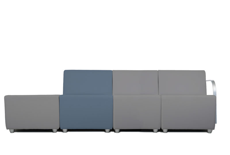 Single y Duo - Soft Seating - delaoliva