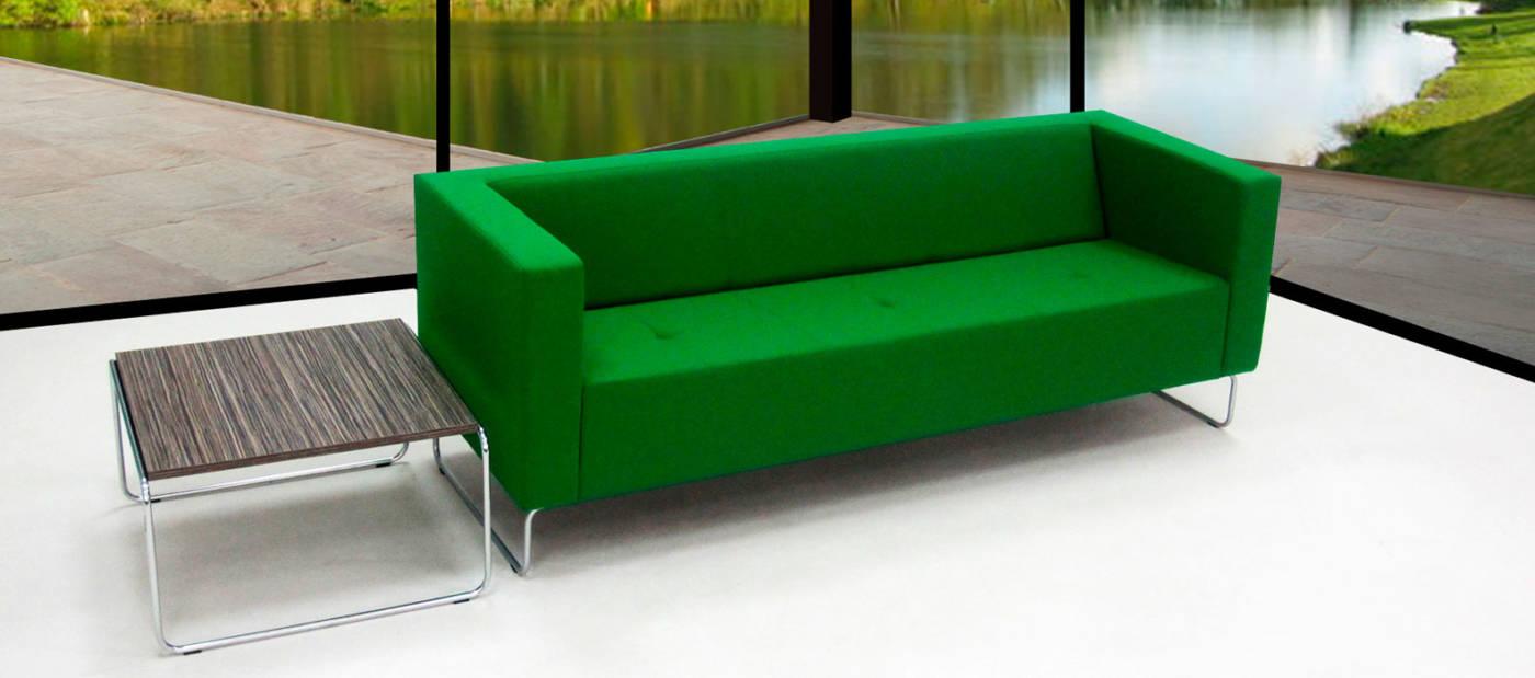 ETNA Soft Seating - delaoliva