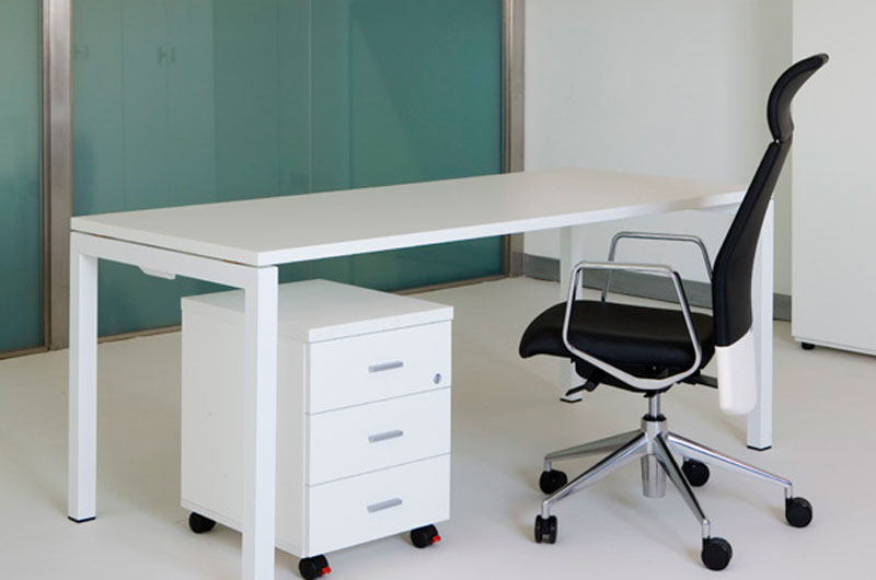 Programa Noa - Mueble de oficina - delaoliva
