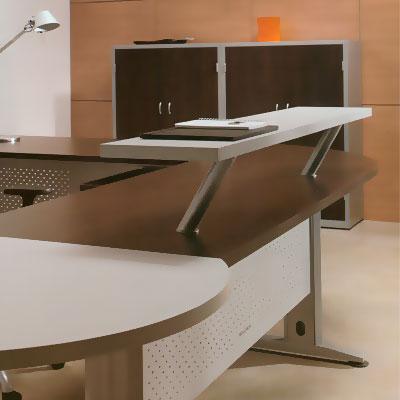 Programa Tech - Mueble de oficina - delaoliva