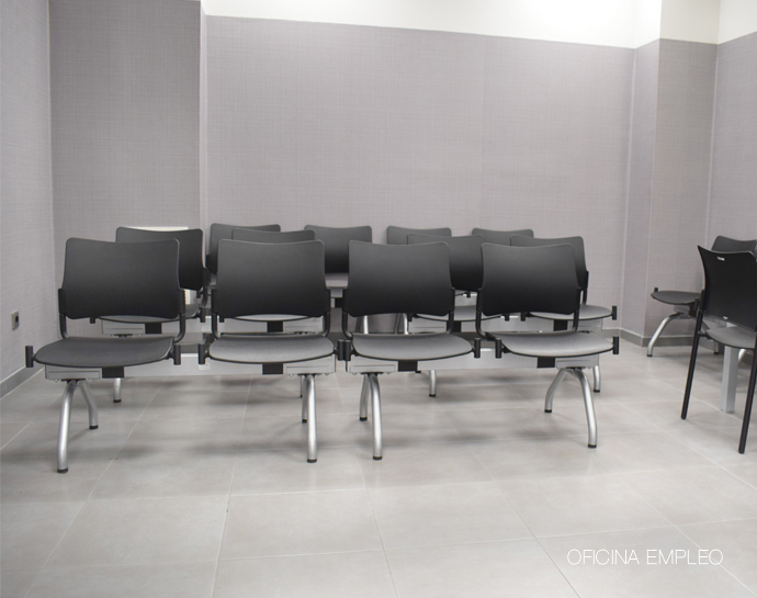 delaoliva - sillas de oficina y escolares y mobiliario y contract